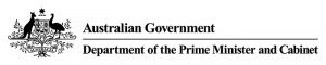 Australian Government Department of Prime Minister and Cabinet